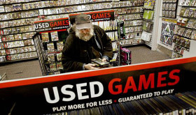 used-games
